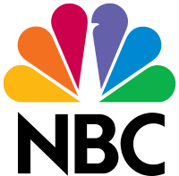 NBC Logo - transparent