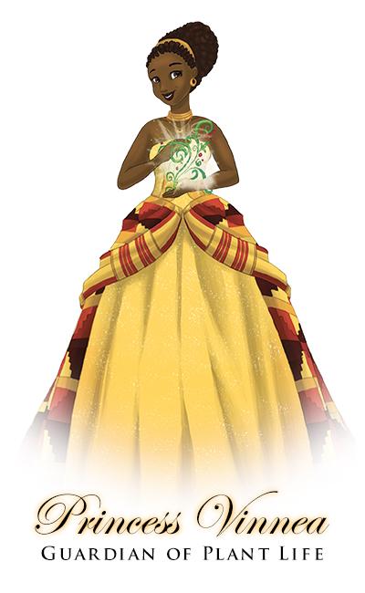 Princess Vinnea